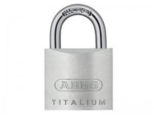 54TI Series TITALIUM  Padlock  ABU54TI30