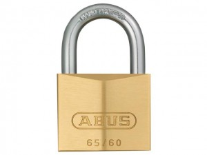 65 Series Brass Padlock