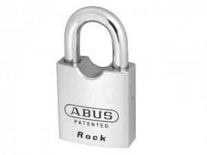 83/55 Rock Hardened Steel Padlock  ABU8355C