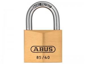 85 Series Brass Padlock  ABU8540