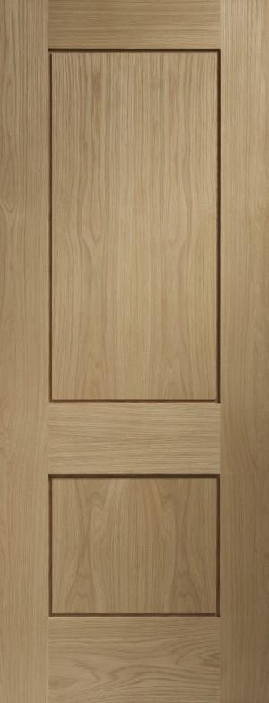 XL JOINERY DOORS -  INTOPIA30  Piacenza Internal Oak Door  INTOPIA30