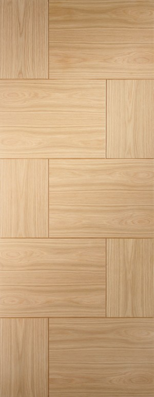 XL JOINERY DOORS -  INTORAV30-FD  Internal Oak Ravenna Fire Door  INTORAV30-FD
