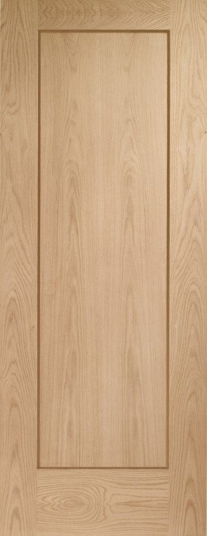 XL JOINERY DOORS -  PFINTOSHAP10826  Internal Oak Pre-finished Pattern 10  PFINTOSHAP10826