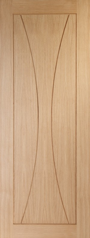 XL JOINERY DOORS -  PFINTOVER21 Internal Oak Pre-Finished Verona  PFINTOVER21