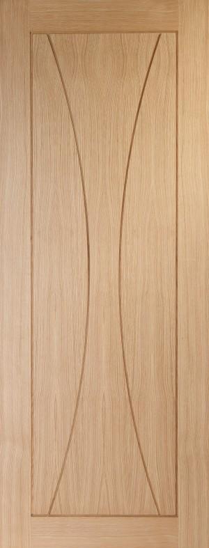 XL JOINERY DOORS -  INTOVER27-FD  Internal Oak Verona Fire Door  INTOVER27-FD