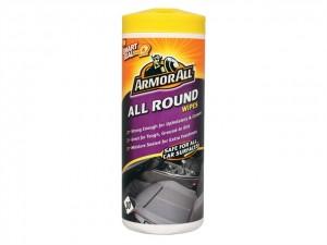 All Round Wipes  AMA38030EN