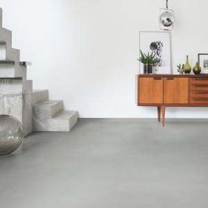 QUICK STEP VINYL FLOORING (LVT) Minimal Light Grey  AMCL40139