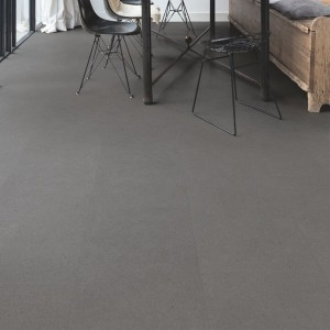 QUICK STEP VINYL FLOORING (LVT) Vibrant Medium Grey  AMCP40138