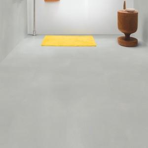 QUICK STEP VINYL FLOORING (LVT) Minimal Light Grey  AMCP40139