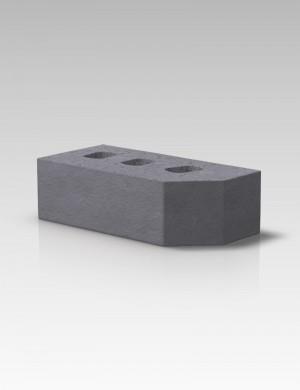 Forterra Cradley AN5.2 Single Cant Brick - Blue