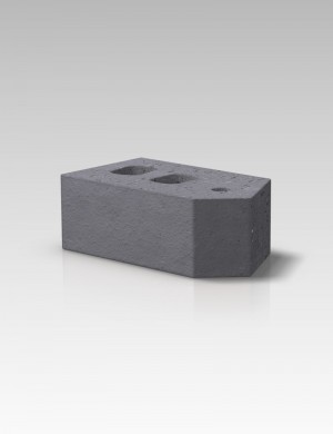 Forterra Cradley AN1.2 Squint Brick - Blue