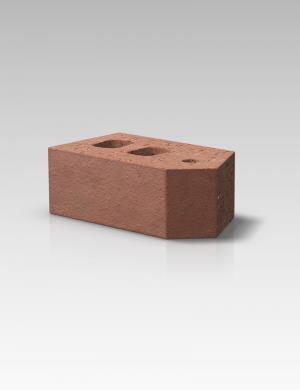 Forterra Cradley AN1.2 Squint Brick - Red