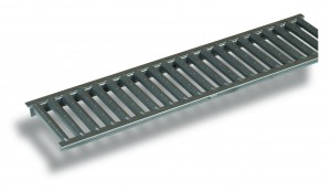 ACO DRAIN - ACO10305 Anthracite Grating