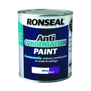 Ronseal Anti Condensation Paint White
