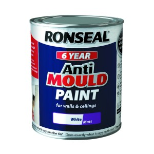 Ronseal Anti-Mould Paint