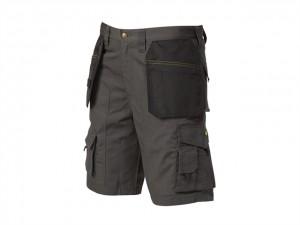 Rip-Stop Holster Shorts Grey  APARIPSG30