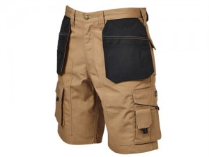 Rip-Stop Holster Shorts Stone  APARIPSS30
