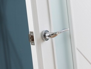 XL JOINERY DOORS -  Rebated Door Set Tubular Latch REBLATCH  REBLATCH