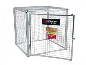 Gorilla Bolt Together Gas Cage