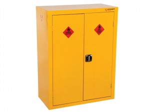 SafeStor Hazardous Floor Cupboard  ARMHFC5
