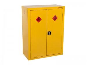 SafeStor Hazardous Floor Cupboard