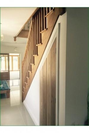 Pear Stairs - Armour Farm Staircase (431)