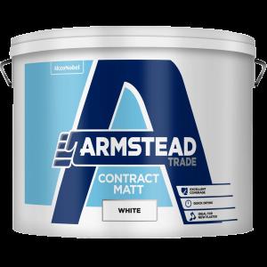Armstead Trade Contract Matt