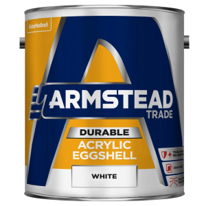 Armstead Trade Durable Acrylic Eggshell