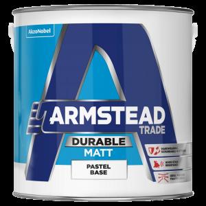 Armstead Trade Durable Matt