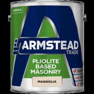 Armstead Trade Pliolite Based Masonry Paint