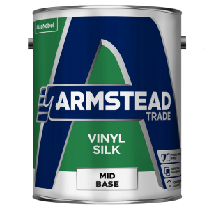 Armstead Trade Vinyl Silk