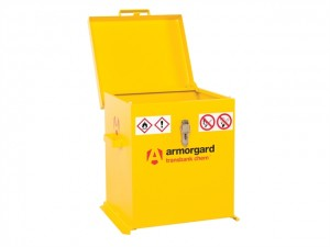 TransBank Chemical Transit Box  ARMTRBC2