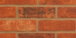 FORTERRA Arundel Mix  - Eco Stock Brick