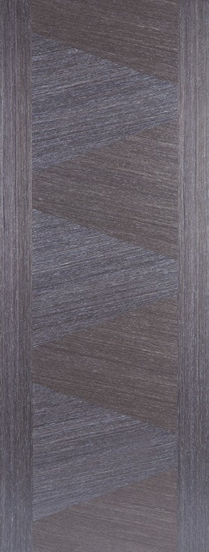 """LPD - Fire Door - Ash Grey Zeus 1981 x 686 (27"""")  ASHZEUSFC27"""