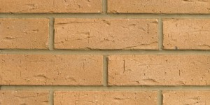 FORTERRA Ashby Light Buff Brick - Butterley Range