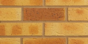 FORTERRA Ashley Yellow Multi Brick - Butterley Range