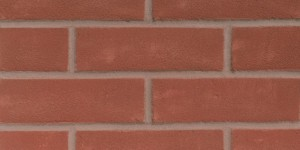 FORTERRA Atherstone Red - Eco Stock Brick