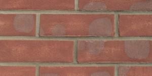 FORTERRA Atherstone Red Multi - Eco Stock Brick