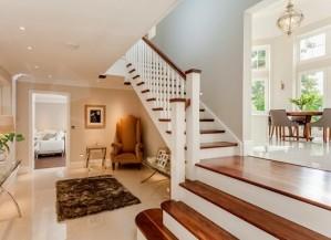 Pear Stairs - Flair Aubrey House Staircase (361)