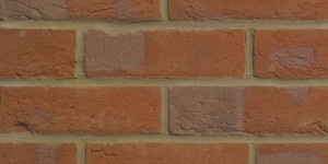 FORTERRA Autumn Glow Multi - Eco Stock Brick