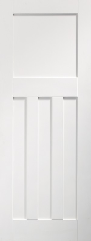 XL JOINERY DOORS -  WPDX27  Internal White Primed DX  WPDX27