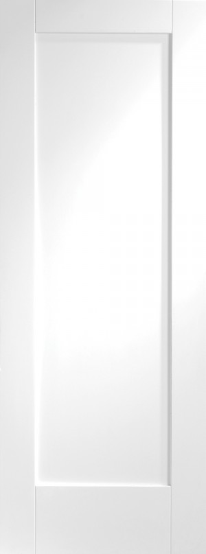 XL JOINERY DOORS -  WPP1027  Internal White Primed Pattern 10  WPP1027