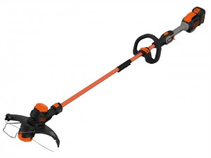 STC5433PC DUALVOLT Powercommand Strimmer