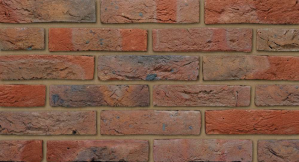 IBSTOCK BRICKS - West Hoathley Handmade Multi Stock 50mm