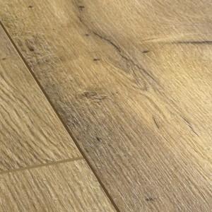 QUICK STEP VINYL FLOORING (LVT) Vintage Chestnut Natural  BACL40029