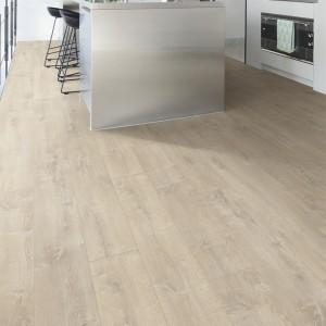 QUICK STEP VINYL FLOORING (LVT) Velvet Oak Beige  BAGP40158