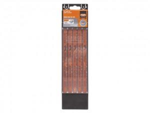3906 Sandflex Hacksaw Blades 300mm  BAH39061214