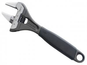 ERGO 90 Adjustable Wrench Slim Jaw