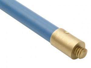 Universal Blue Polypropylene Rod