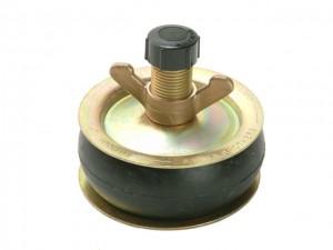 Drain Test Plug - Plastic Cap
